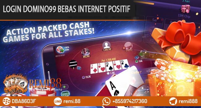 Login-Domino99-Bebas-Internet-Positif